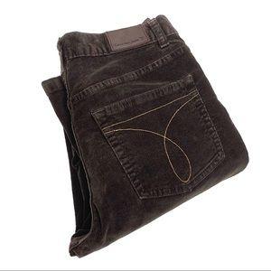 50% OFF Calvin Klein Jeans Corduroy Boot Cut Pants